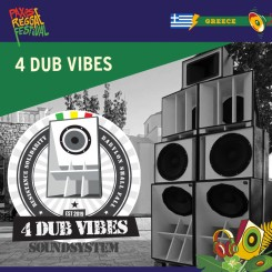 4 Dub Vibes Sound System (GR)