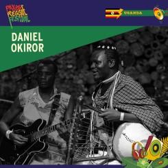 Daniel Okiror (UG)