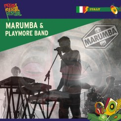 Marumba&Playmore Band (IT)