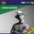Spiros Kavvadas (GR)