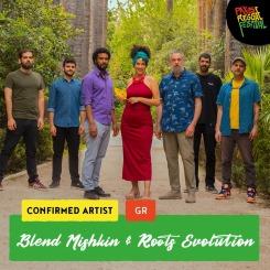 Blend Mishkin _ Roots Evolution
